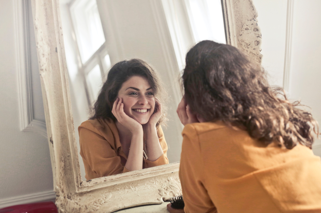 Lava za Lepotu i zdravlje: Voliš li se?