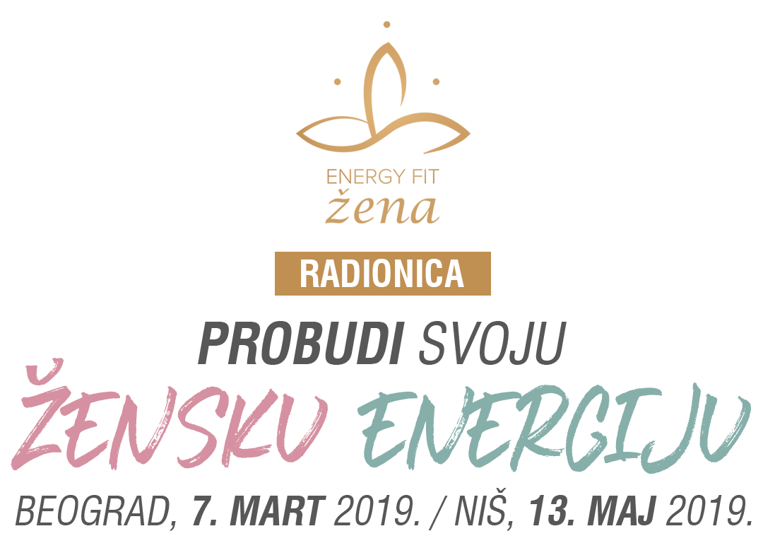 Radionica: Energy Fit Žena